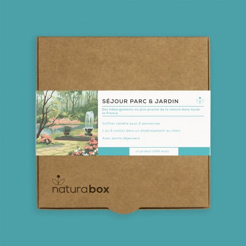 NaturaBox Cabanes Perchées