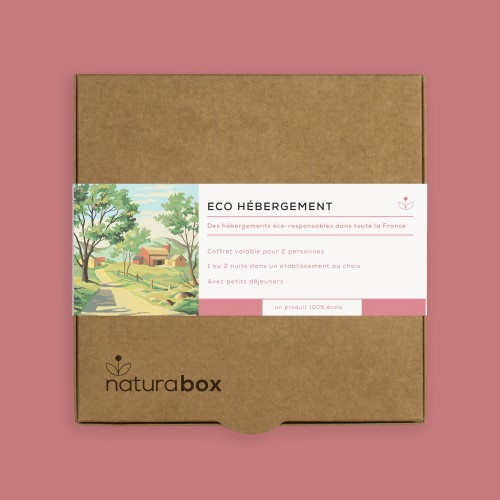 Naturabox Naturellement Bretagne