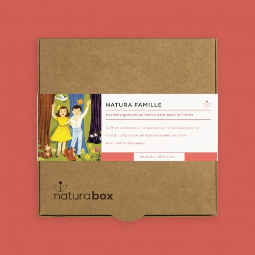 NaturaBox Hôtels & Spa