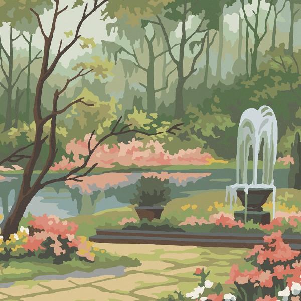 e-Coffret Séjour Parc et Jardin
