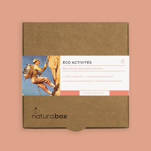 NaturaBox Écolo Chic