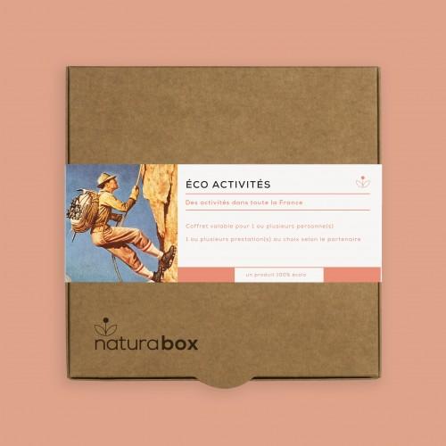 NaturaBox Éco-Activités