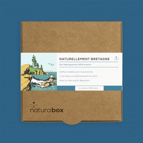 Naturabox Naturellement Bretagne