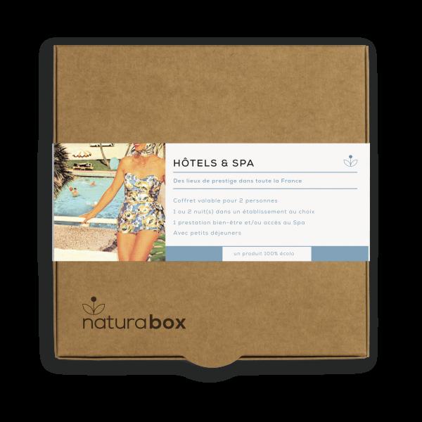 NaturaBox Hôtels & Spa