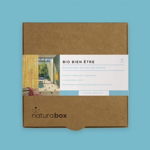 Naturabox Bio Bien-être