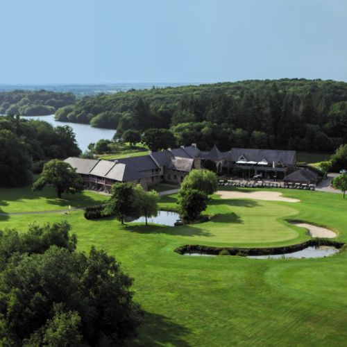 Saint Malo Golf Resort****